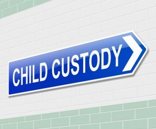 Custody Arrangements